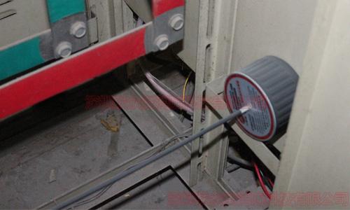 机柜电柜内为何要使用气溶胶自动灭火装置?